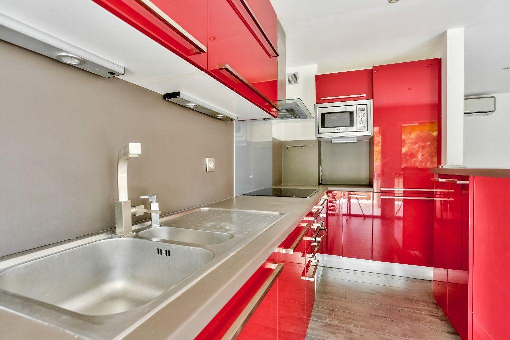 Appartement à vendre 2 55.89m2 à Mandelieu-la-Napoule vignette-7