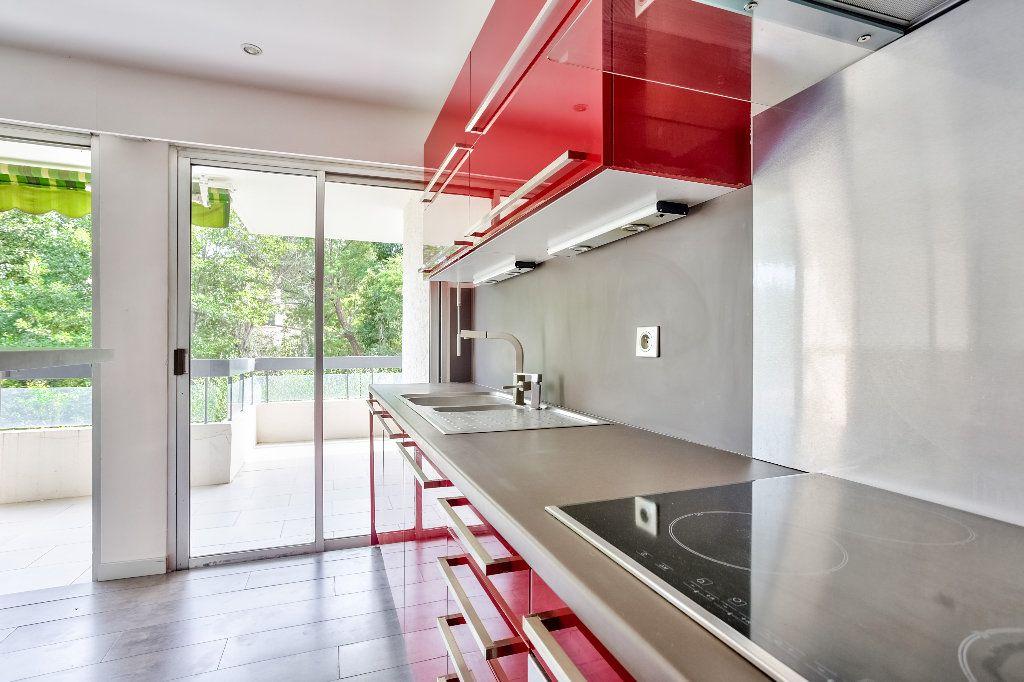 Appartement à vendre 2 55.89m2 à Mandelieu-la-Napoule vignette-8