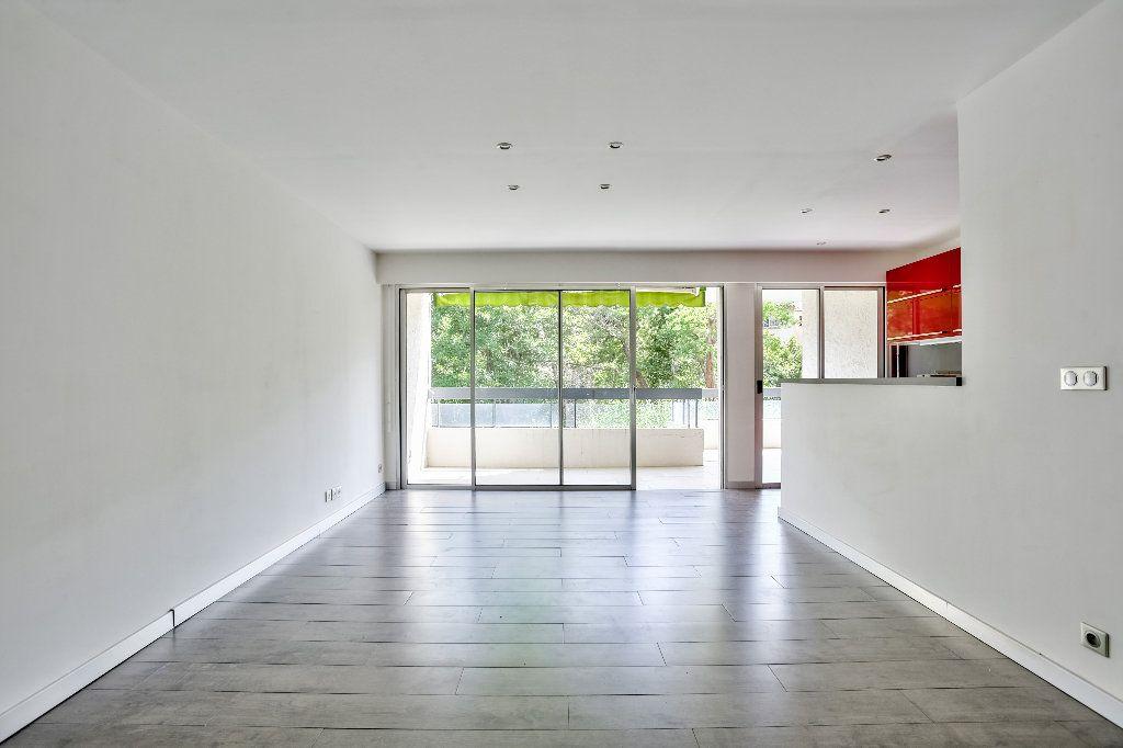 Appartement à vendre 2 55.89m2 à Mandelieu-la-Napoule vignette-9