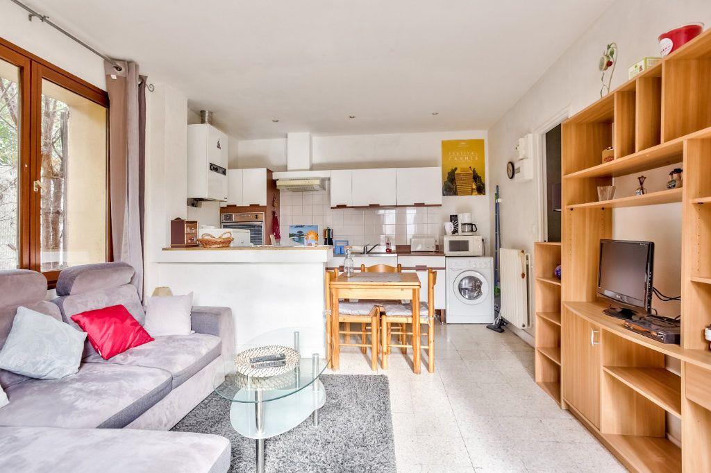 Appartement à louer 2 33.43m2 à Mandelieu-la-Napoule vignette-3