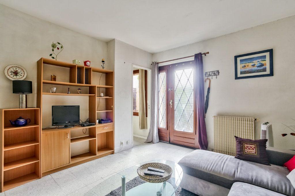 Appartement à louer 2 33.43m2 à Mandelieu-la-Napoule vignette-7