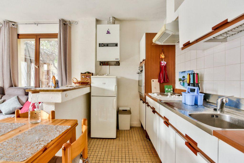 Appartement à louer 2 33.43m2 à Mandelieu-la-Napoule vignette-9