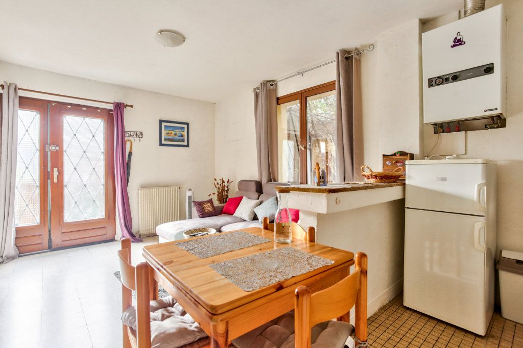 Appartement à louer 2 33.43m2 à Mandelieu-la-Napoule vignette-10