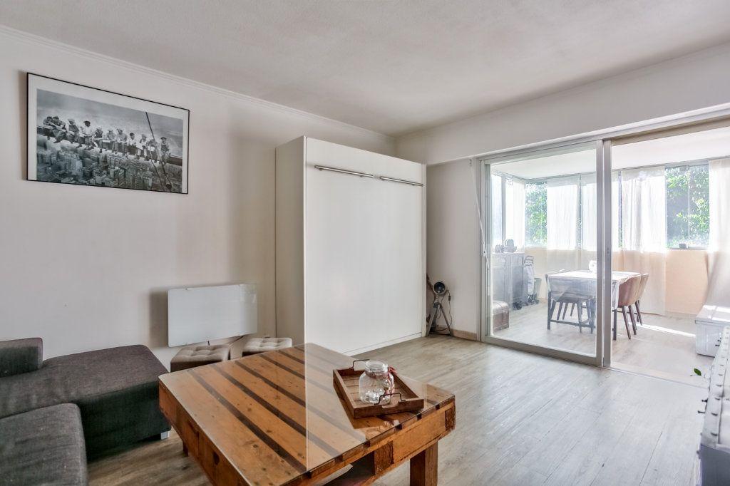 Appartement à vendre 1 29.26m2 à Mandelieu-la-Napoule vignette-1