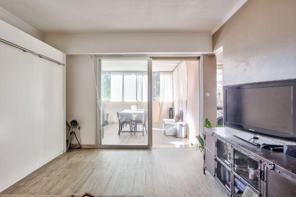 Appartement à vendre 1 29.26m2 à Mandelieu-la-Napoule vignette-4