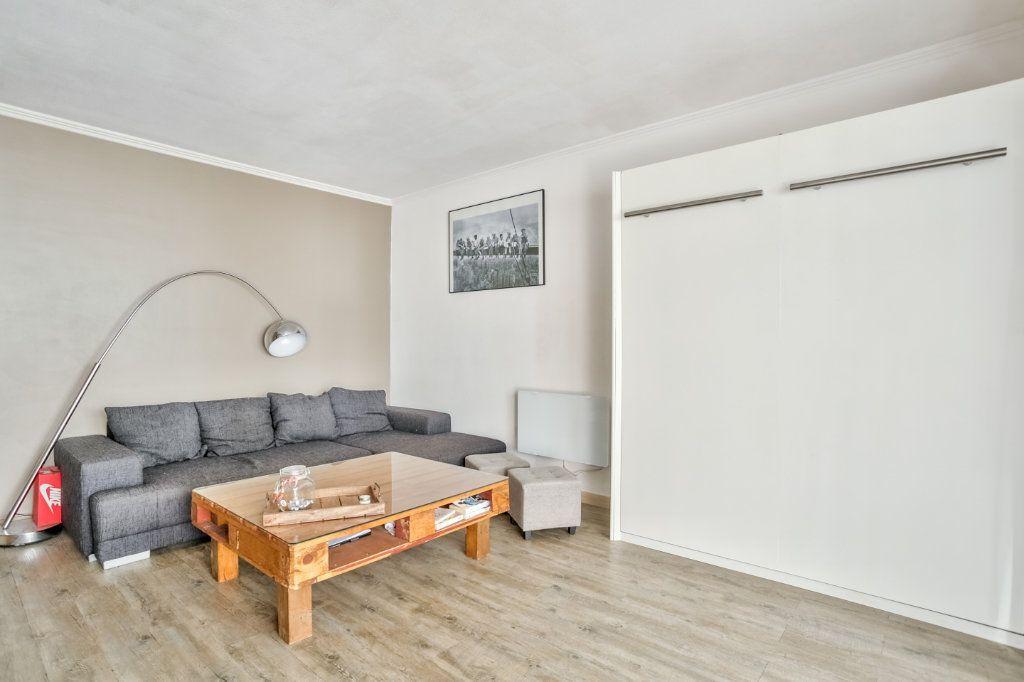 Appartement à vendre 1 29.26m2 à Mandelieu-la-Napoule vignette-11