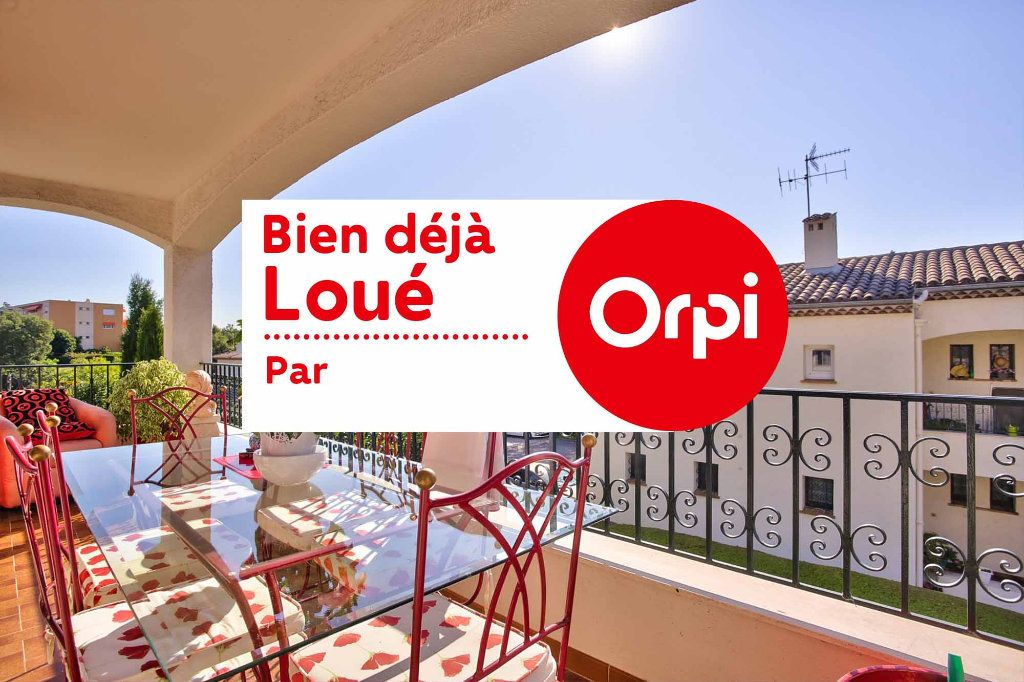 Appartement à louer 2 57.68m2 à Mandelieu-la-Napoule vignette-1
