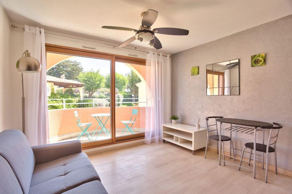 Appartement à louer 1 21.05m2 à Mandelieu-la-Napoule vignette-3