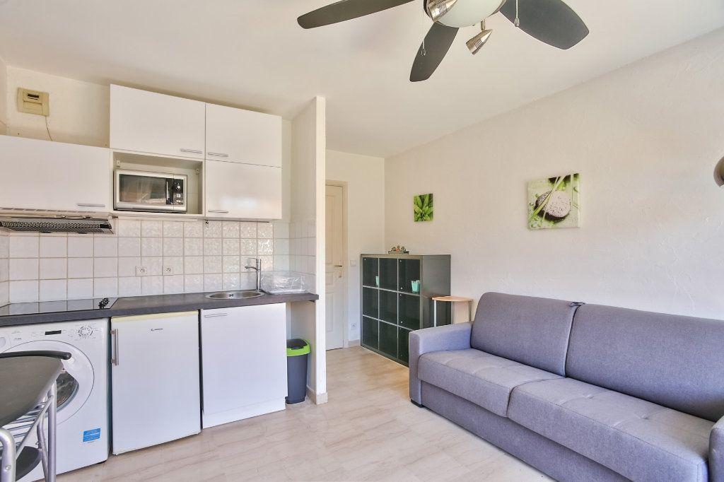 Appartement à louer 1 21.05m2 à Mandelieu-la-Napoule vignette-4