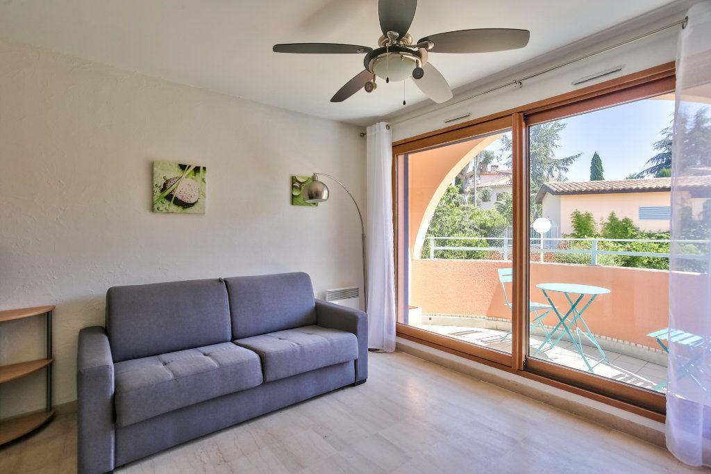 Appartement à louer 1 21.05m2 à Mandelieu-la-Napoule vignette-5