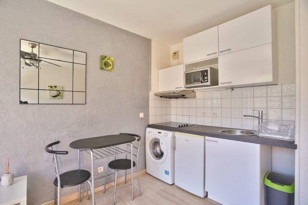 Appartement à louer 1 21.05m2 à Mandelieu-la-Napoule vignette-6