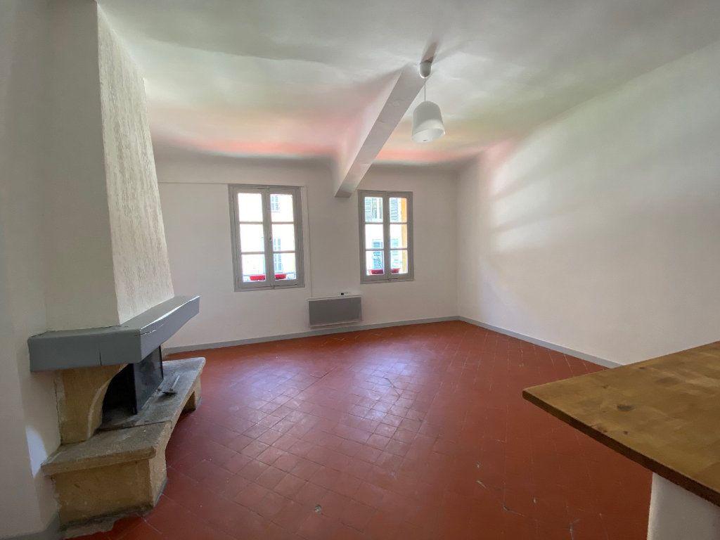 Appartement à louer 4 98.2m2 à Aix-en-Provence vignette-1