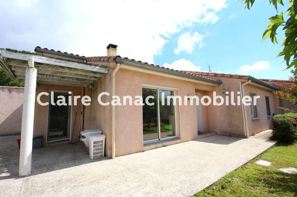 Maison à louer 7 122m2 à Viviers-lès-Montagnes vignette-3