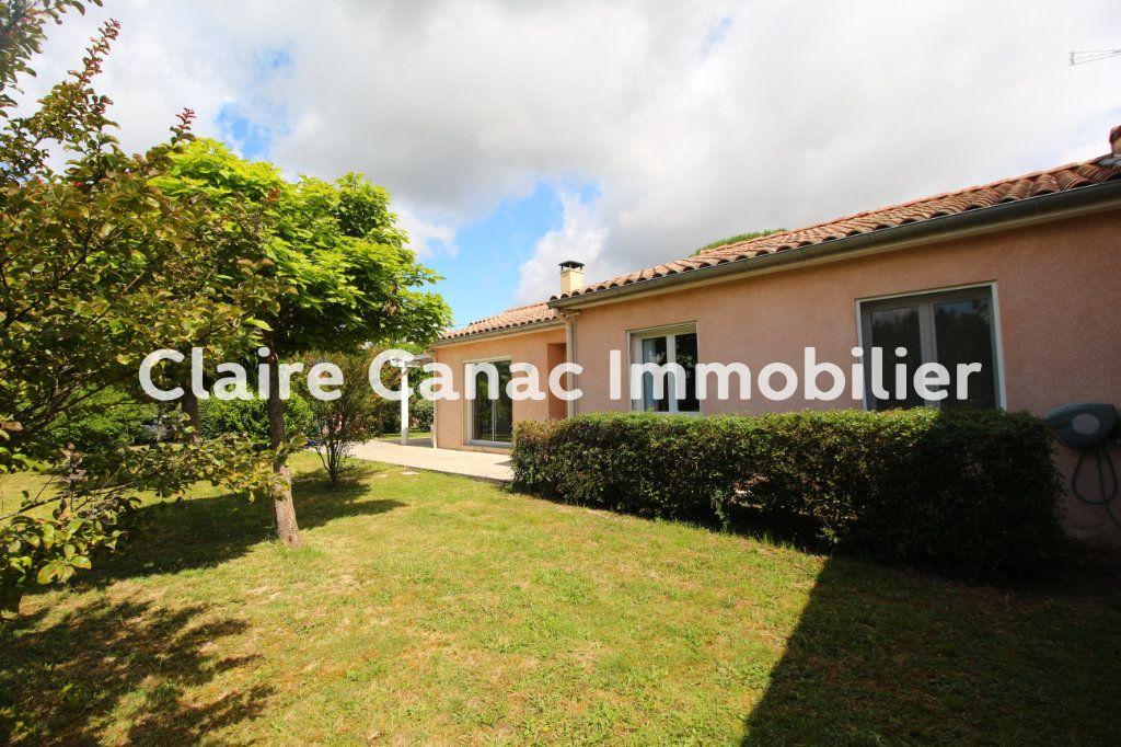 Maison à louer 7 122m2 à Viviers-lès-Montagnes vignette-4