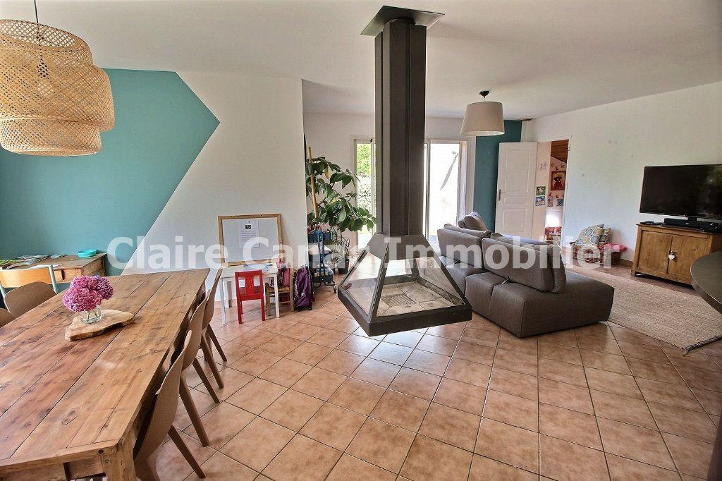 Maison à louer 7 122m2 à Viviers-lès-Montagnes vignette-5