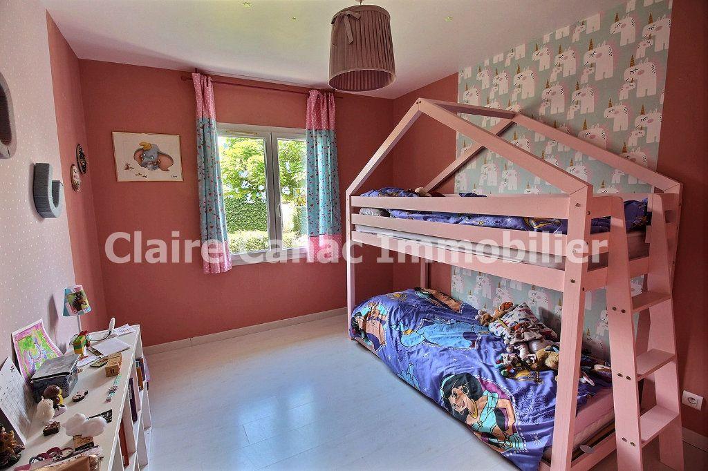Maison à louer 7 122m2 à Viviers-lès-Montagnes vignette-10