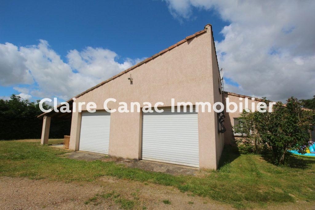 Maison à louer 7 122m2 à Viviers-lès-Montagnes vignette-12