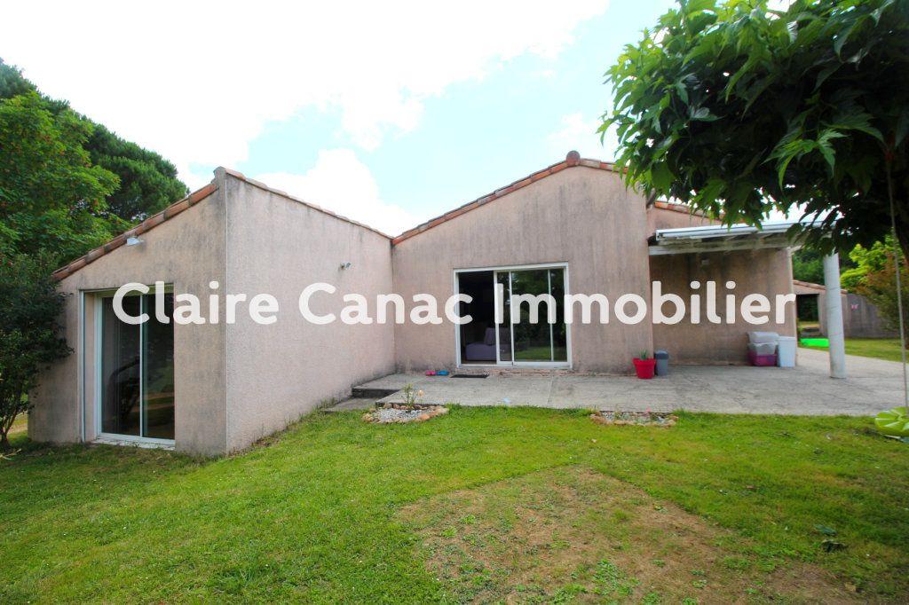 Maison à louer 7 122m2 à Viviers-lès-Montagnes vignette-14
