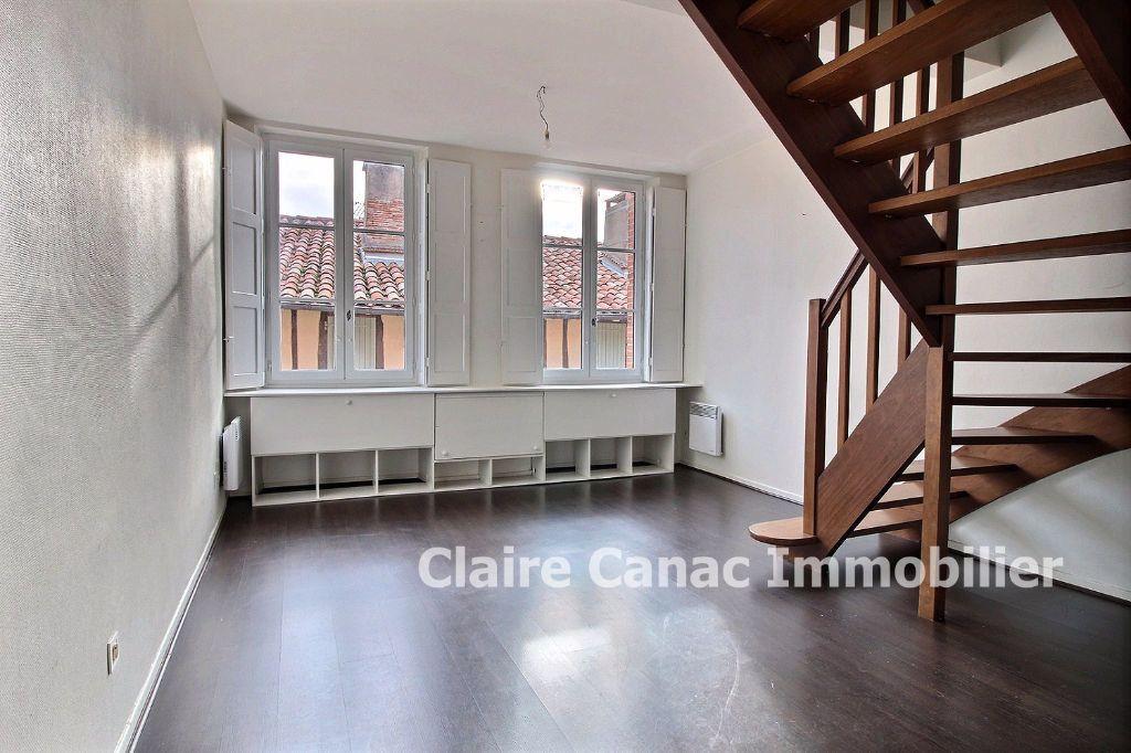 Appartement à louer 2 45m2 à Lavaur vignette-2