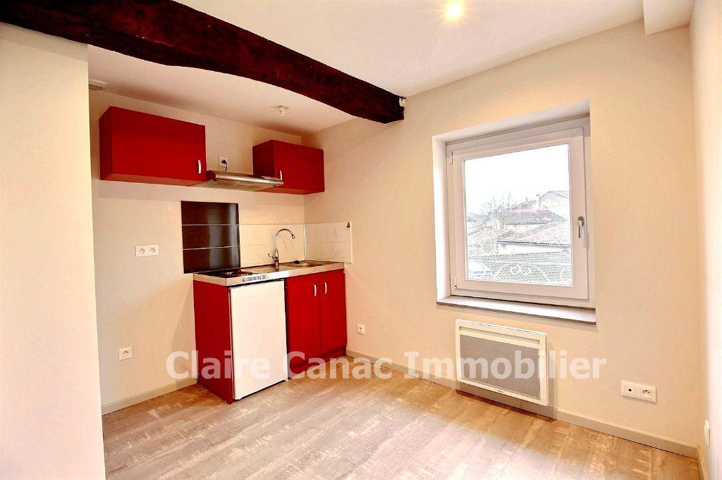 Appartement à louer 1 25.65m2 à Castres vignette-1