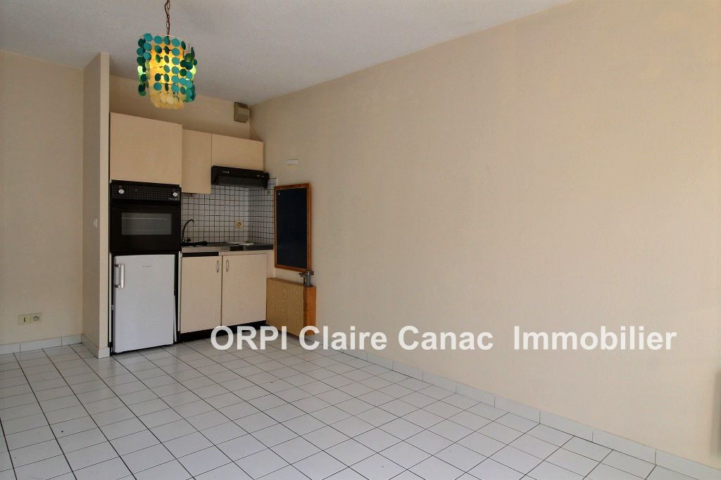 Appartement à louer 2 36.6m2 à Lavaur vignette-2