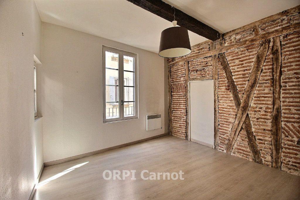 Appartement à louer 2 30.12m2 à Castres vignette-1