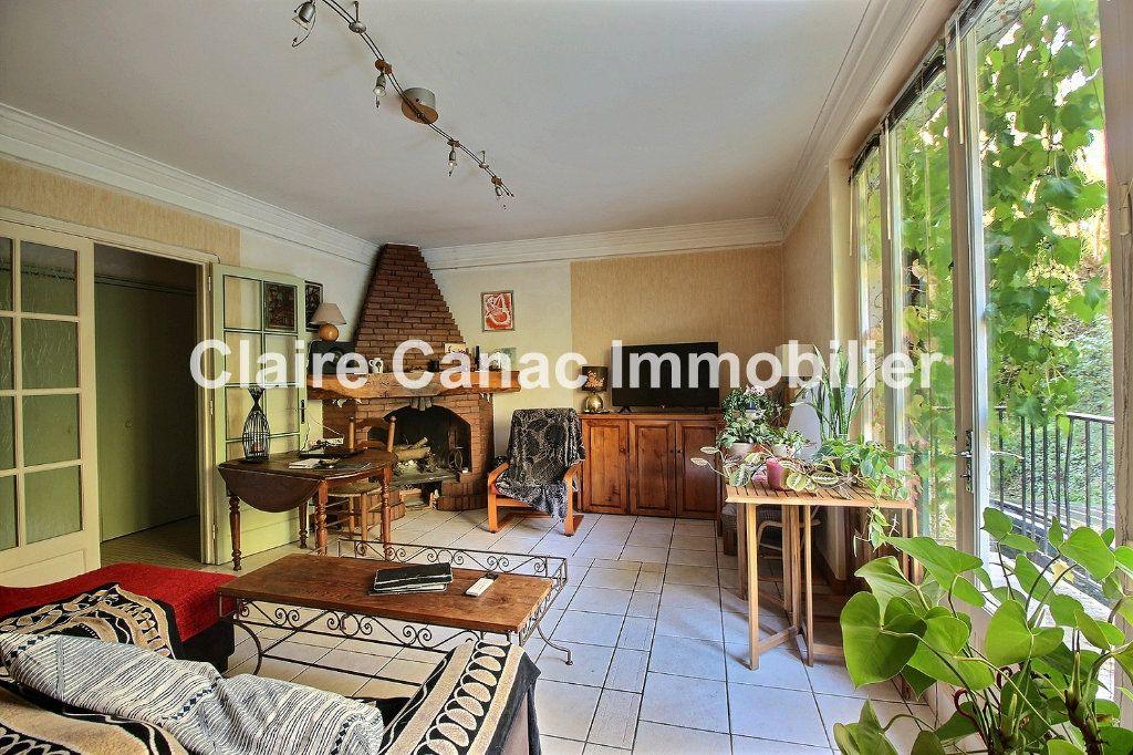 Maison à vendre 5 115m2 à Labruguière vignette-1