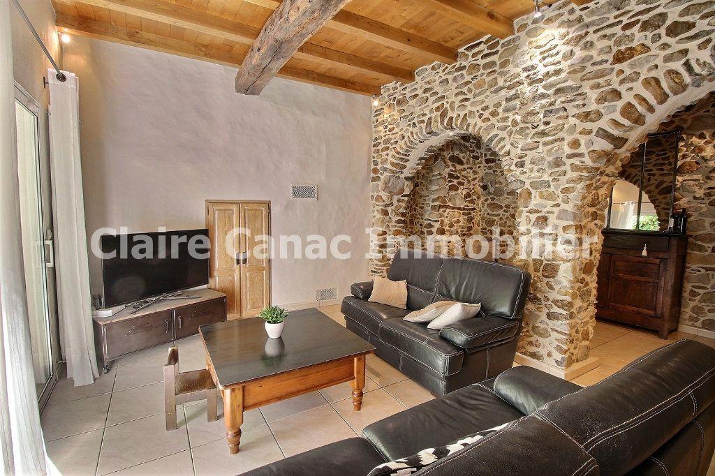 Maison à vendre 7 169.09m2 à Labruguière vignette-2