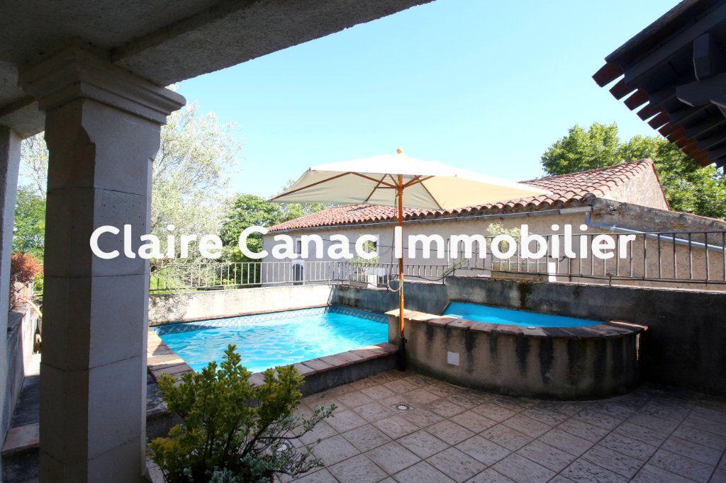 Maison à vendre 7 169.09m2 à Labruguière vignette-10