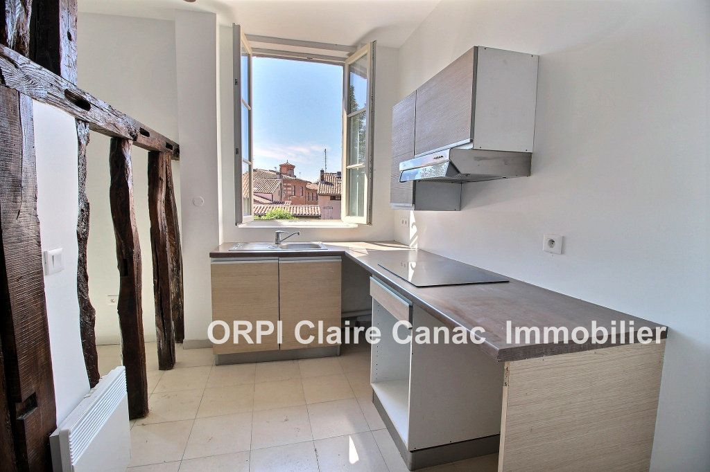 Appartement à louer 2 45.4m2 à Lavaur vignette-1