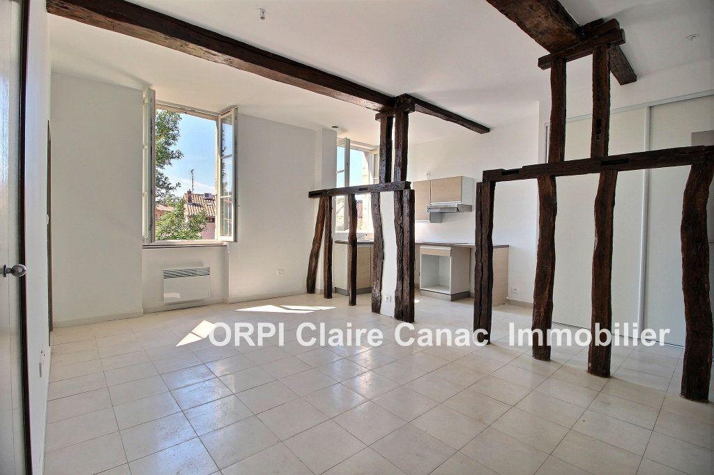 Appartement à louer 2 45.4m2 à Lavaur vignette-3