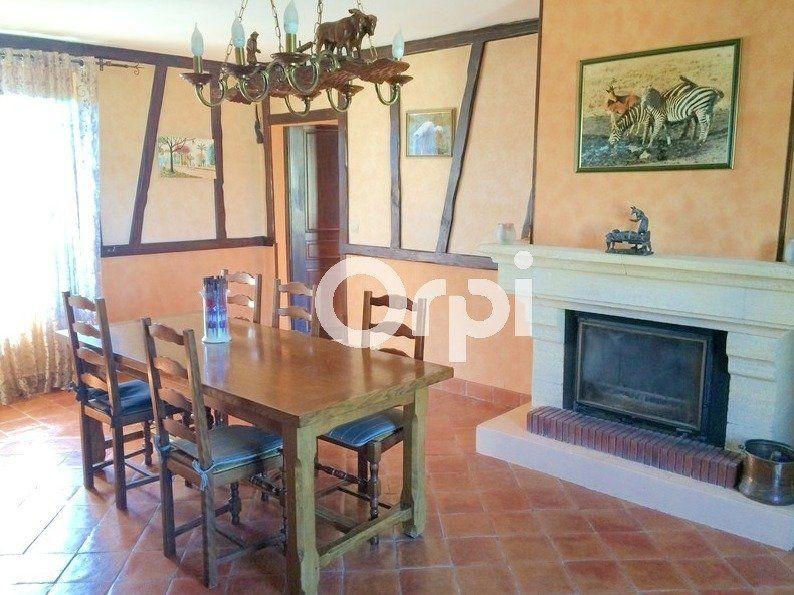 Maison à vendre 11 282.75m2 à Gournay-en-Bray vignette-9