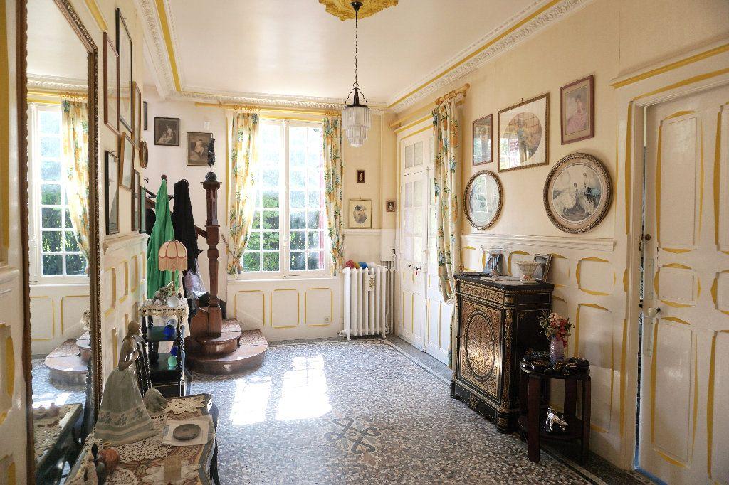 Maison à vendre 7 250m2 à Gournay-en-Bray vignette-2