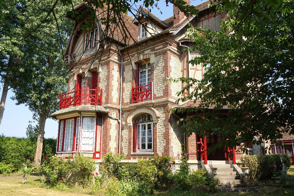 Maison à vendre 7 250m2 à Gournay-en-Bray vignette-12