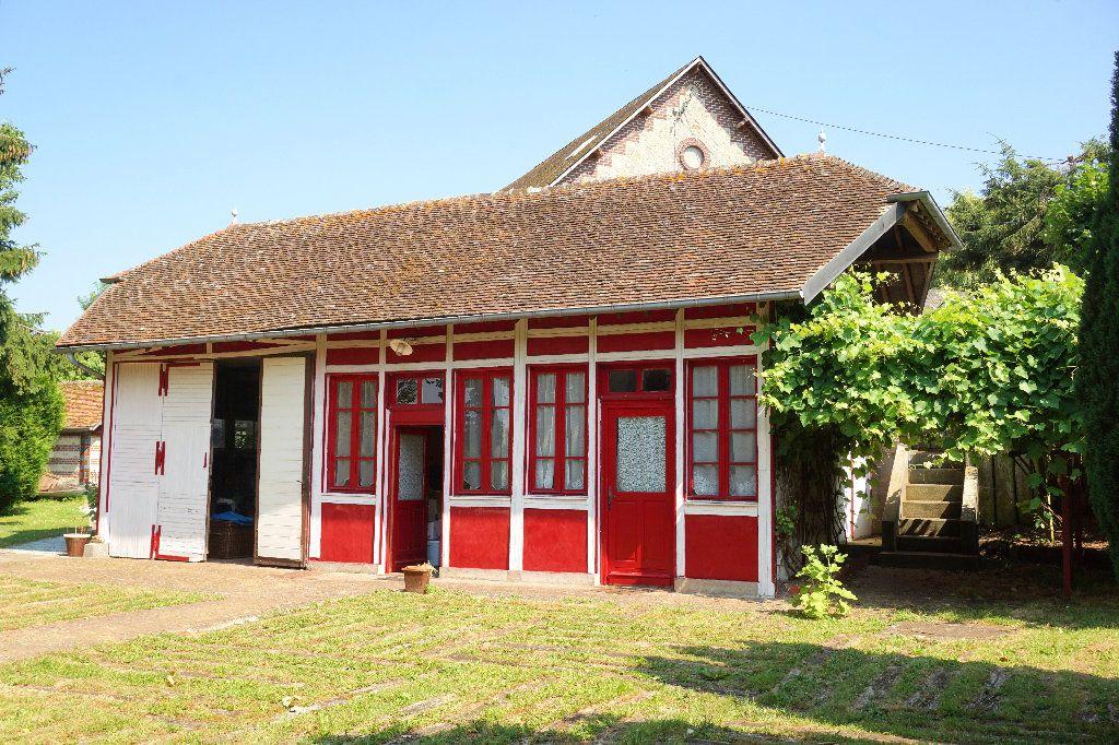 Maison à vendre 7 250m2 à Gournay-en-Bray vignette-13