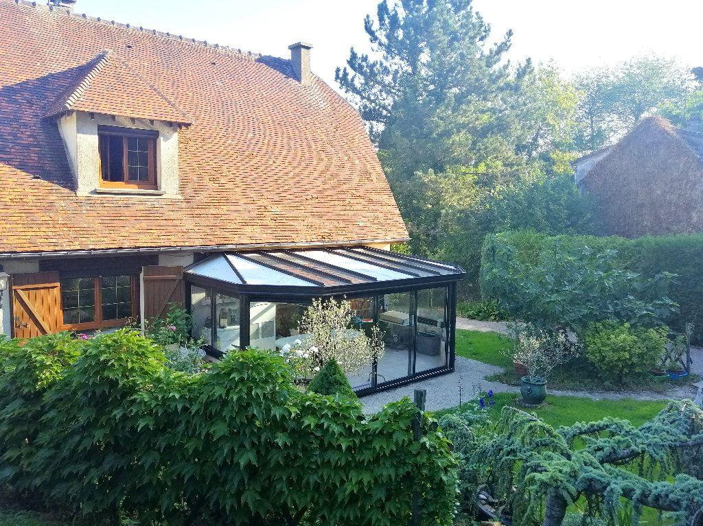 Maison à vendre 4 93.96m2 à Gournay-en-Bray vignette-1