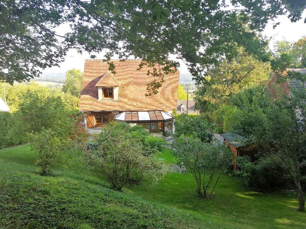 Maison à vendre 4 93.96m2 à Gournay-en-Bray vignette-13