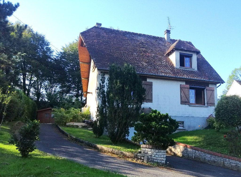 Maison à vendre 4 93.96m2 à Gournay-en-Bray vignette-15