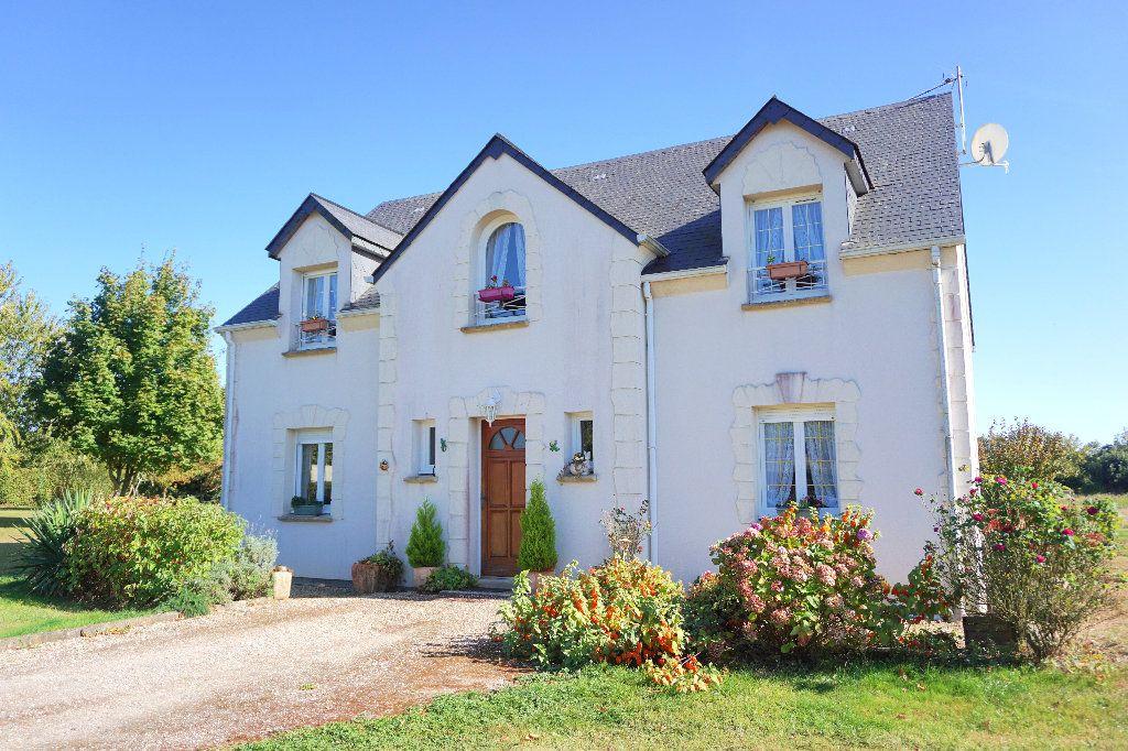 Maison à vendre 6 138.58m2 à Gournay-en-Bray vignette-1