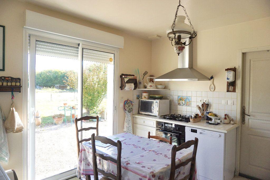 Maison à vendre 6 138.58m2 à Gournay-en-Bray vignette-5