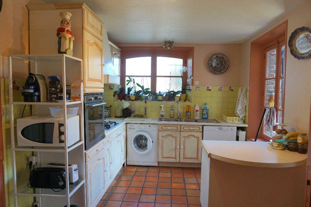 Maison à vendre 7 172.5m2 à Gournay-en-Bray vignette-3