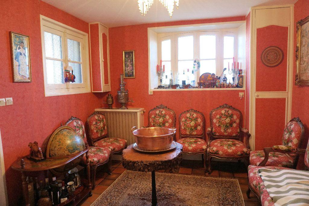 Maison à vendre 7 172.5m2 à Gournay-en-Bray vignette-5
