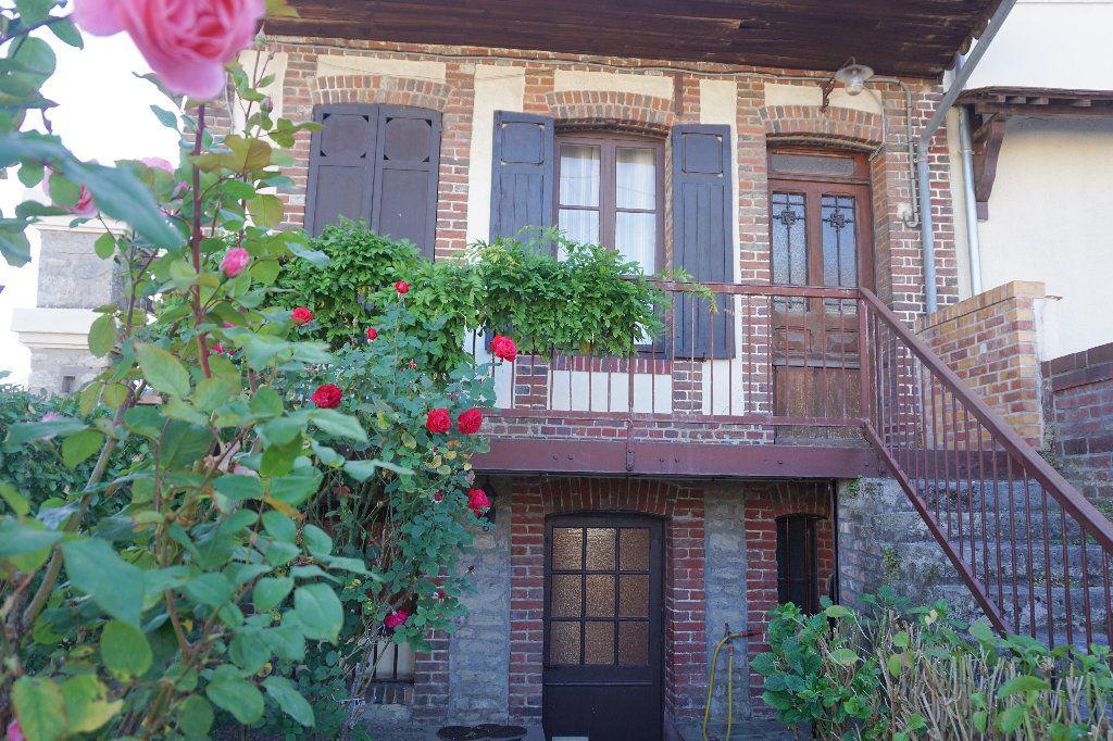 Maison à vendre 7 172.5m2 à Gournay-en-Bray vignette-11