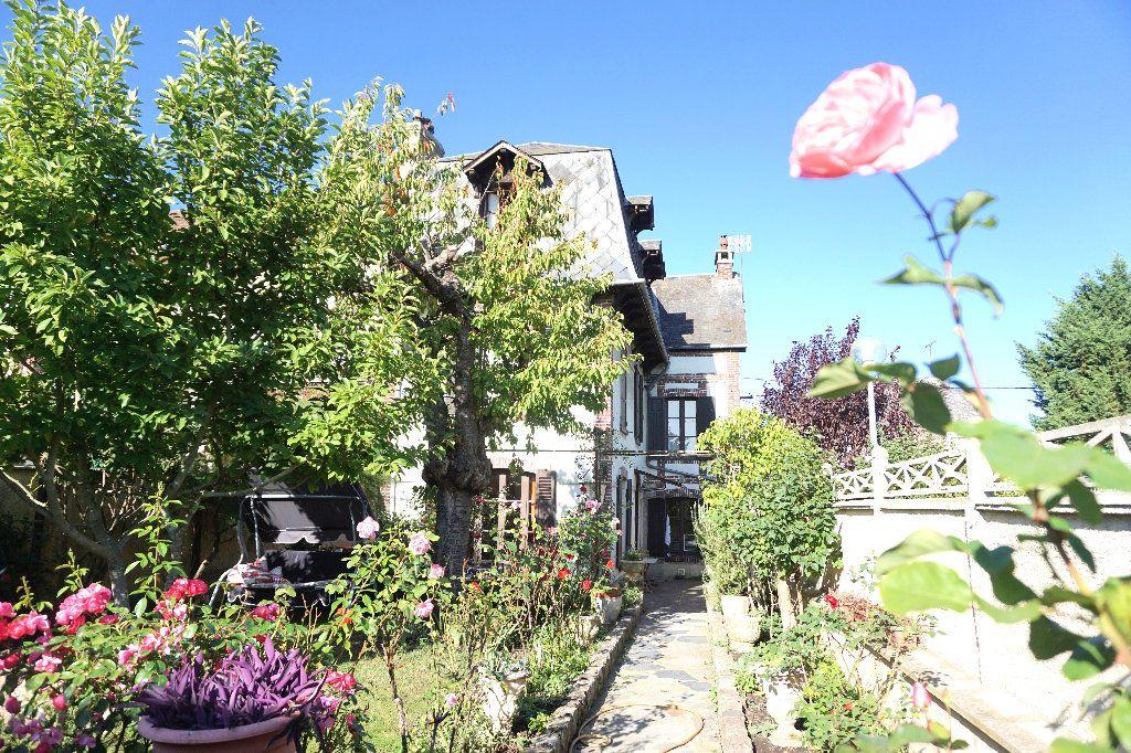 Maison à vendre 7 172.5m2 à Gournay-en-Bray vignette-12