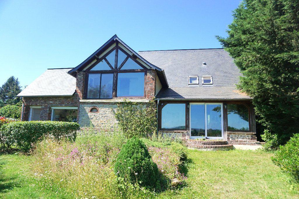 Maison à vendre 12 284m2 à Gournay-en-Bray vignette-2