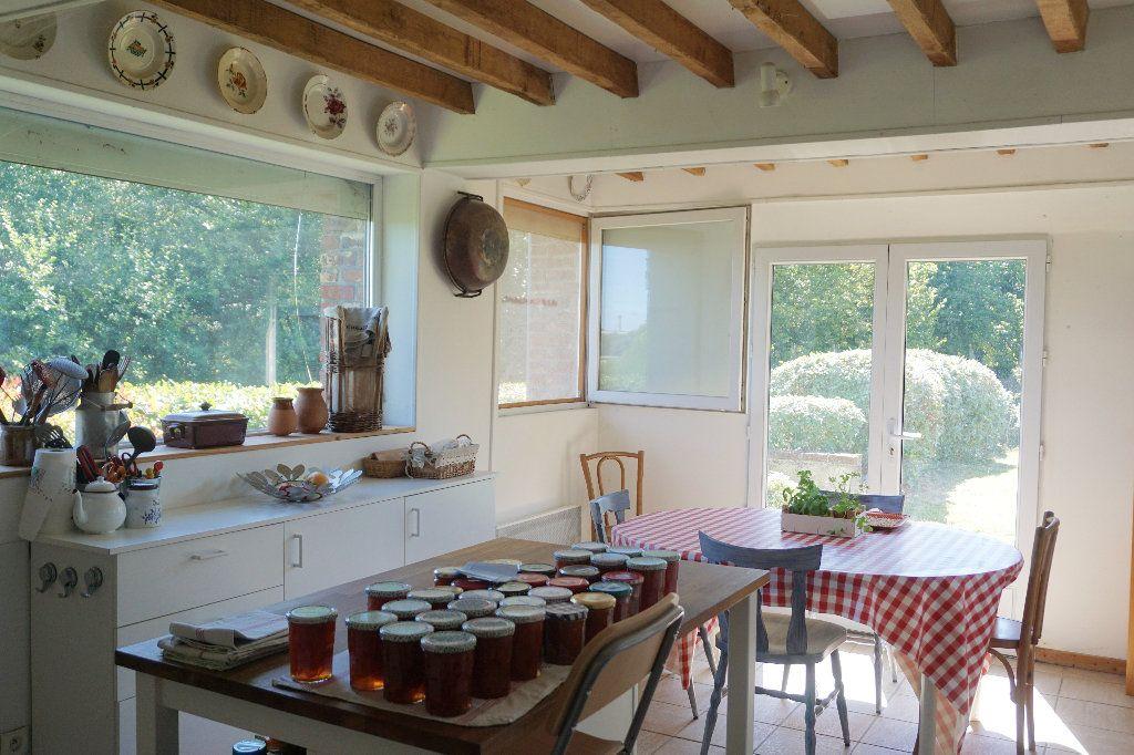 Maison à vendre 12 284m2 à Gournay-en-Bray vignette-8