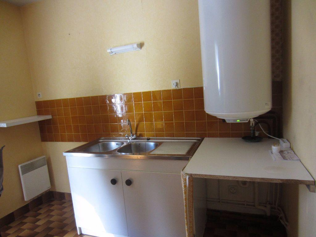 Appartement à louer 2 48m2 à Romorantin-Lanthenay vignette-3