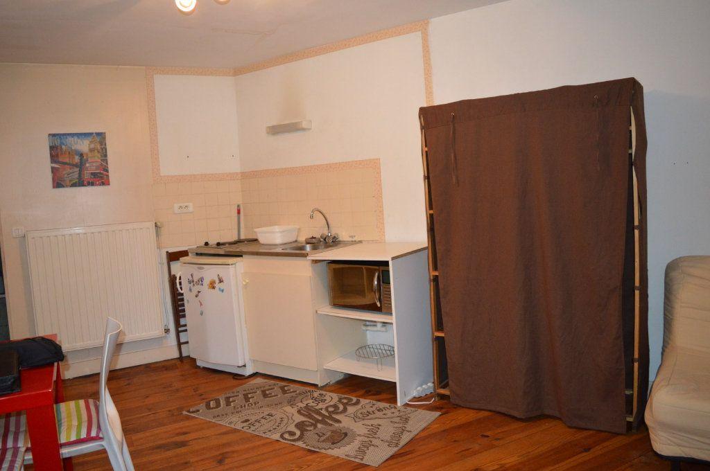Appartement à louer 1 19.92m2 à Limoges vignette-3