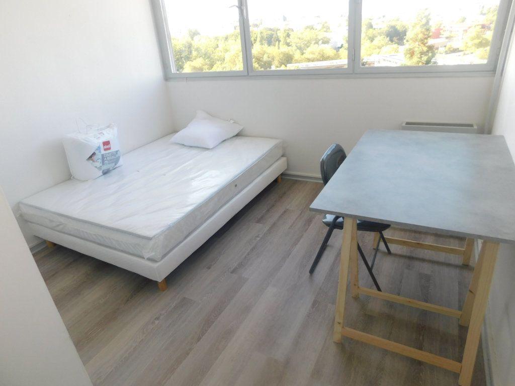 Appartement à louer 2 65m2 à Limoges vignette-1