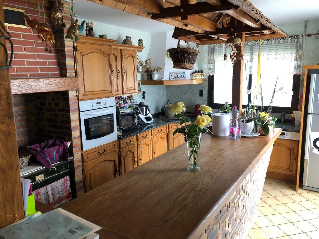 Maison à louer 5 160m2 à Saint-Bonnet-Briance vignette-2